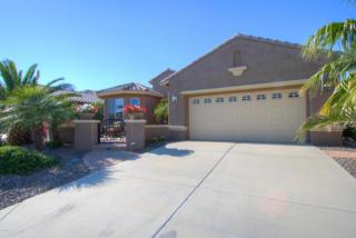 5286 North Comanche Drive, Eloy AZ