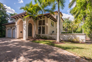 441 Madeira Avenue, Coral Gables FL