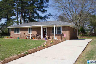 705 Panola Trail, Warrior AL