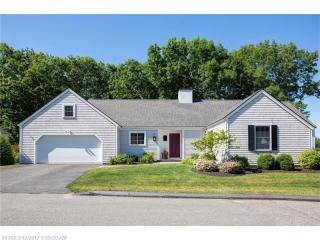 39 Carlisle Lot 42 Way 42, South Portland ME