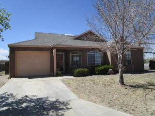 1817 Blueberry Drive Northeast, Rio Rancho NM