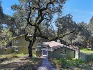 2070 Quail Hollow Road, Ben Lomond CA