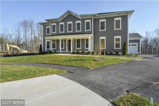 5059 Gaithers Chance Drive, Clarksville MD