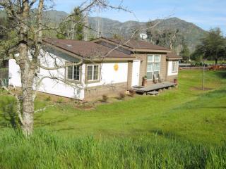 42266 South Fork Drive, Three Rivers CA