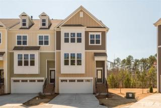 605 Edgewater Ridge Court, Apex NC