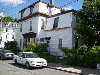 41 Walnut Street, Boston MA