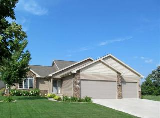6668 Wolf Hollow Road, Windsor WI