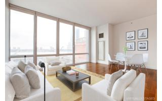 10 West End Avenue #10F, New York NY
