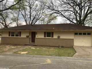 1601 Garland Avenue, North Little Rock AR