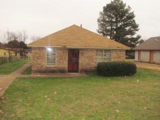 3900 Schoolfield Street, Memphis TN