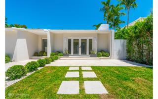 6071 North Bay Road, Miami Beach FL