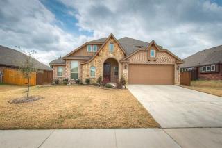 4018 Hyde Park Drive, Midlothian TX