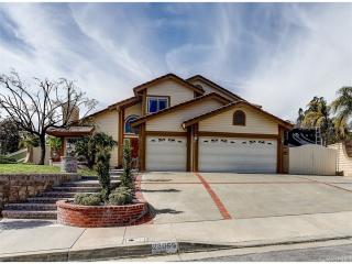 28055 Croco Place, Canyon Country CA