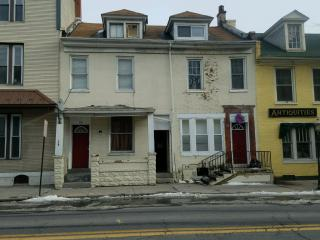 114 Valley St, Lewistown, PA