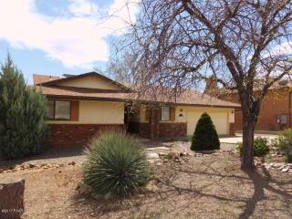 1013 North Latigo Lane, Dewey AZ
