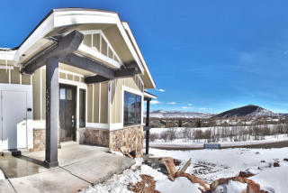 4296 North Holly Frost Court 6, Park City UT