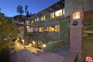 5771 Valley Oak Drive, Los Angeles CA