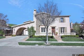 2243 Britannia Drive, San Ramon CA