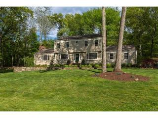 1260 Galloping Hill Road, Fairfield CT
