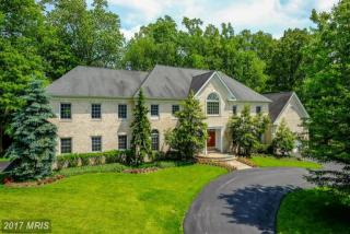 11565 West Hill Drive, North Bethesda MD