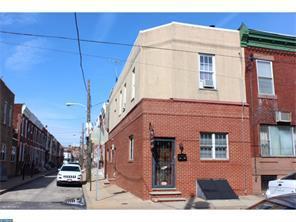 2326 South 11th Street, Philadelphia PA
