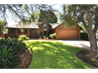 23110 Canzonet Street, Woodland Hills CA
