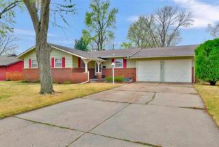 465 N Peterson Avenue, Wichita KS