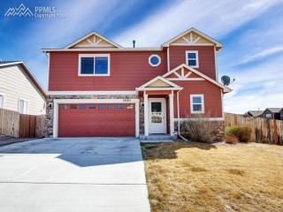 3885 Tahoe Forest Lane, Colorado Springs CO