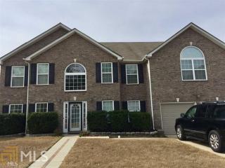 6631 Chason Woods Court, Jonesboro GA