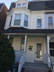 808 West King Street, York PA