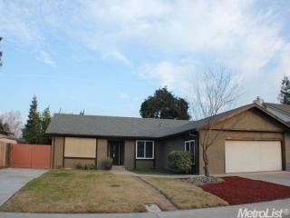1380 Sherwood Drive, Turlock CA