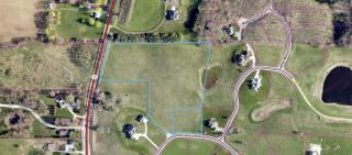 11337 Fishers Pond, Middlebury IN