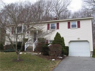 32 Partridge Hollow Road, Gales Ferry CT