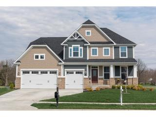 4482 Eagleridge Lane, Zionsville IN