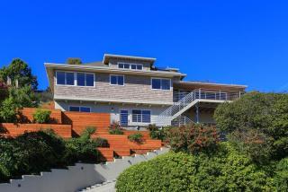 744 Escalona Drive, Santa Cruz CA
