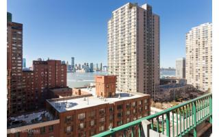 225 Rector Place #15H, New York NY