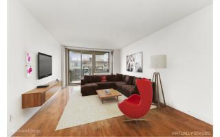 301 East 79th Street #15L, New York NY