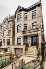 653 West Barry Avenue #3N, Chicago IL