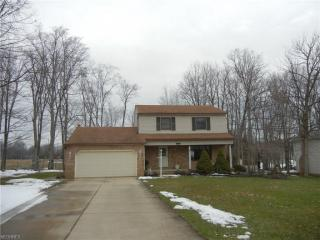 3660 Titan Drive, North Royalton OH