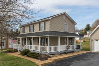 82 Overlook Avenue, Mount Sidney VA