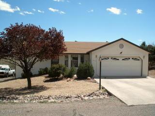 10745 East Straight Arrow Road, Dewey AZ