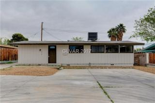 5614 Idle Avenue, Las Vegas NV