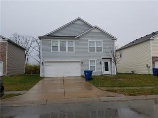 4110 Congaree Drive, Indianapolis IN