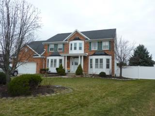 6290 Crosswinds Court, East Amherst NY