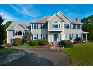 35 Roseview Court, Trumbull CT