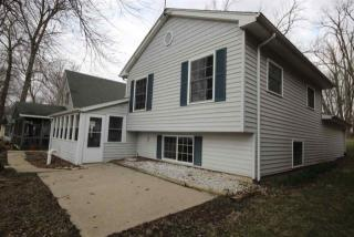 3157 West Northshore Drive-57, Columbia City IN
