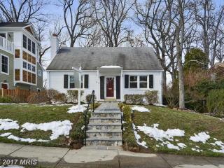 10238 Parkwood Drive, Kensington MD