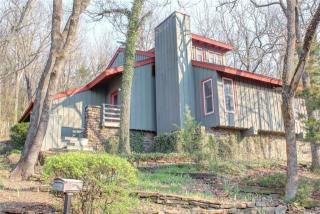 882 North Lewis Avenue, Fayetteville AR