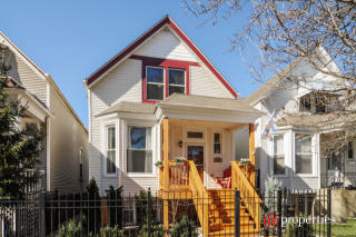 2938 North Whipple Street, Chicago IL