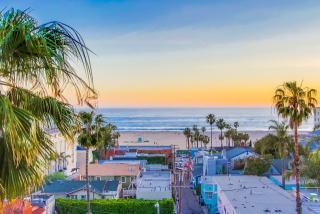 1755 Ocean Avenue #704, Santa Monica CA